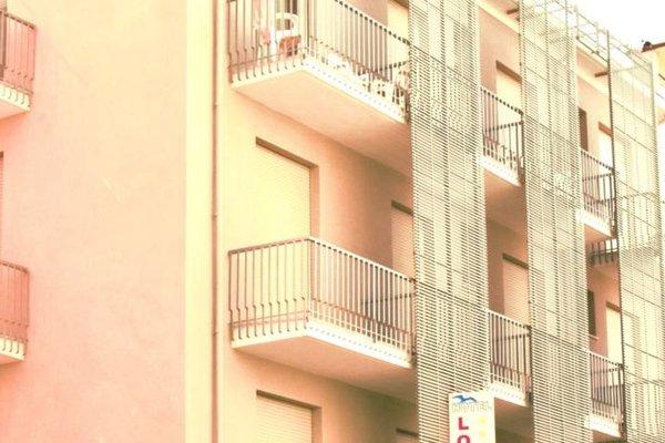 Hotel Losanna - фото 22