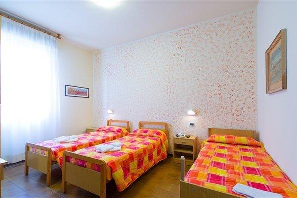 Hotel Losanna - фото 3