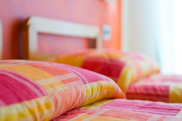 Hotel Losanna - фото 7
