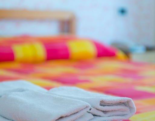 Hotel Losanna - фото 8