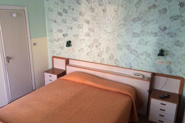 Hotel Ausonia - фото 1