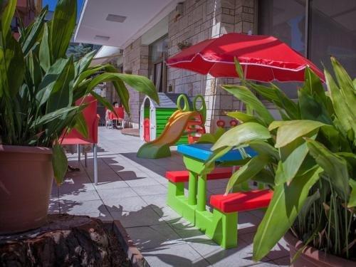 Hotel Ausonia - фото 19