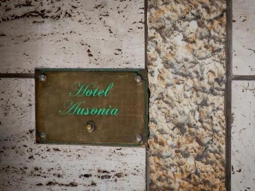 Hotel Ausonia - фото 21