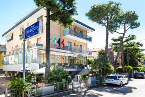 Hotel Bellerofonte - фото 50