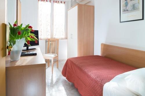 Hotel Bellerofonte - фото 1