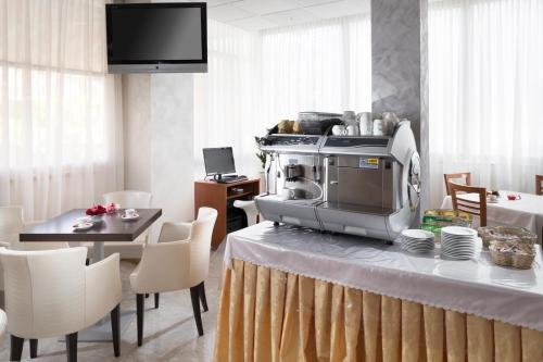 Hotel Bellerofonte - фото 3