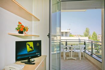 Residence le Spiagge - фото 15