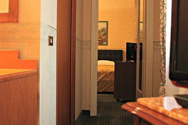 Hotel Victoria - фото 13