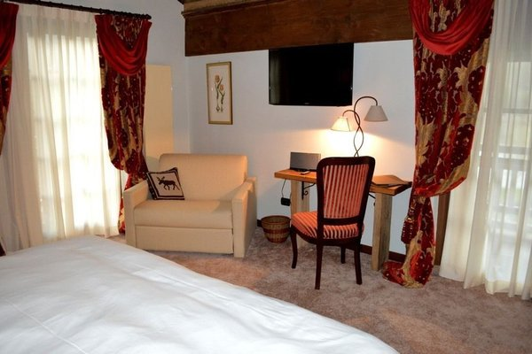 Hotel Chateau Blanc - фото 1