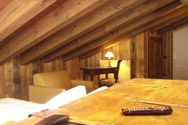 Hotel Chateau Blanc - фото 15
