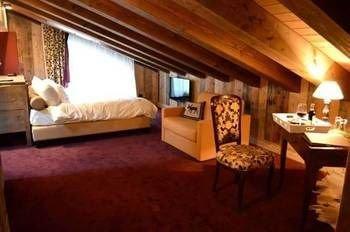 Hotel Chateau Blanc - фото 16