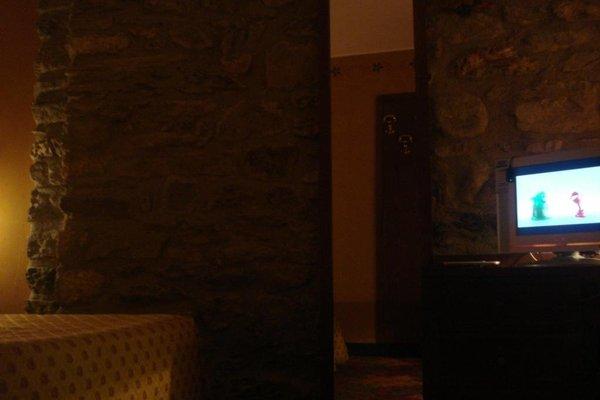 Hotel Chateau Blanc - фото 19