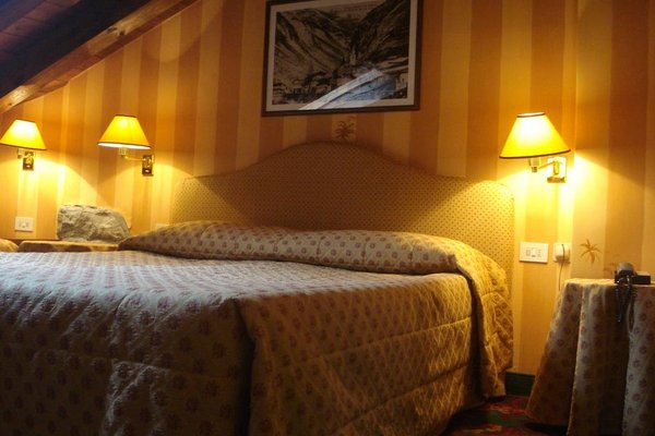 Hotel Chateau Blanc - фото 2