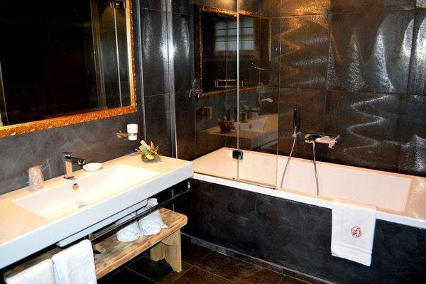 Hotel Chateau Blanc - фото 6