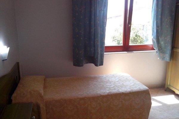 Hotel Monte Sirai - фото 3