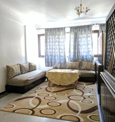 Appart'hotel Nezha - фото 1