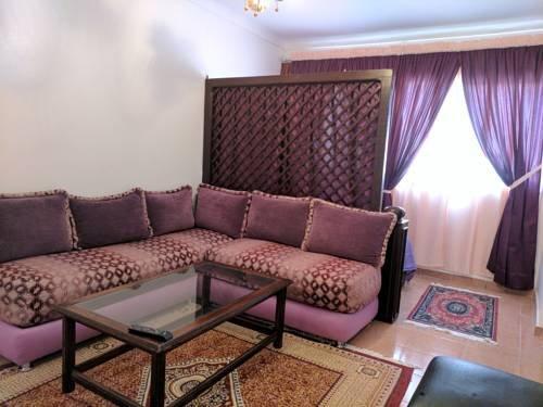 Appart'hotel Nezha - фото 10