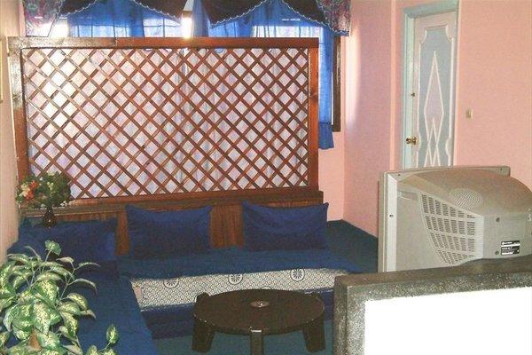 Appart'hotel Nezha - фото 11
