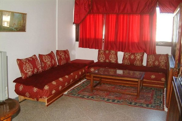 Appart'hotel Nezha - фото 13