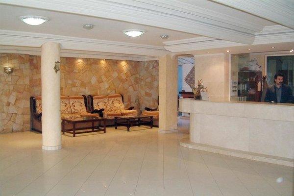 Appart'hotel Nezha - фото 21