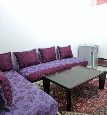 Appart'hotel Nezha - фото 9