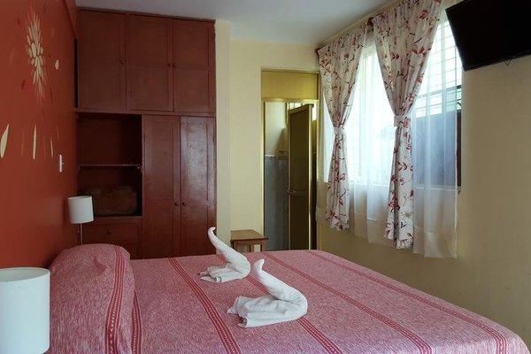 Hotel Florida Oaxaca - фото 3