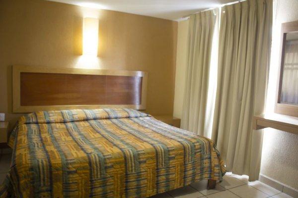 Hotel Qualitel Centro Historico - фото 1