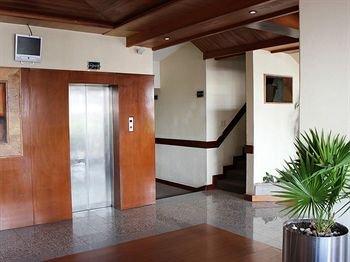 Hotel Qualitel Centro Historico - фото 13