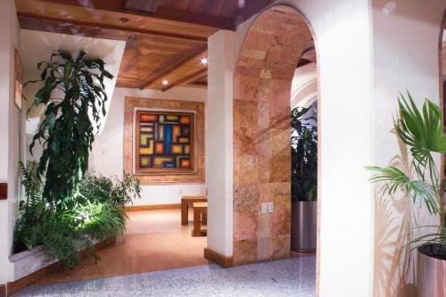 Hotel Qualitel Centro Historico - фото 14