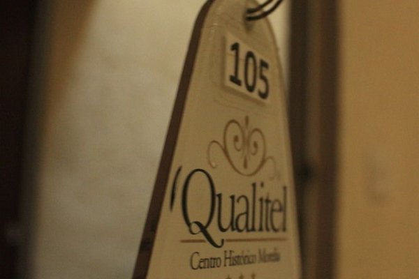 Hotel Qualitel Centro Historico - фото 18
