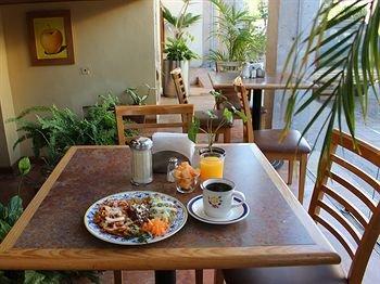 Hotel Qualitel Centro Historico - фото 19