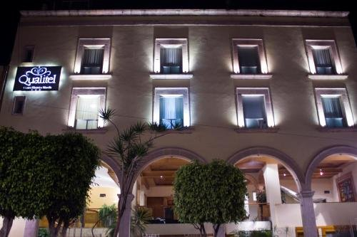 Hotel Qualitel Centro Historico - фото 21