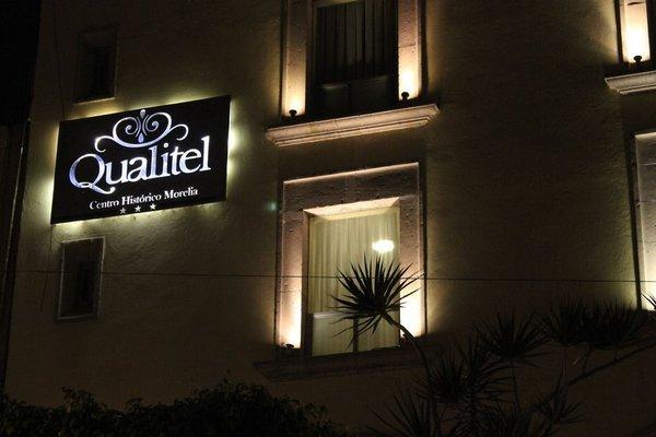 Hotel Qualitel Centro Historico - фото 22