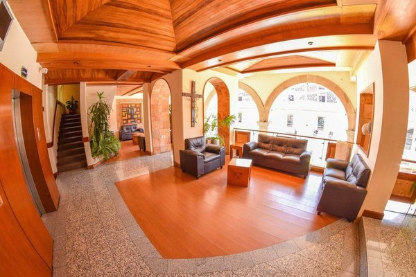 Hotel Qualitel Centro Historico - фото 6