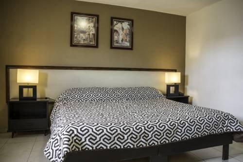 Гостиница «Durango», Дуранго