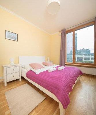 Capital Apartments - Centrum - Pokorna - фото 1