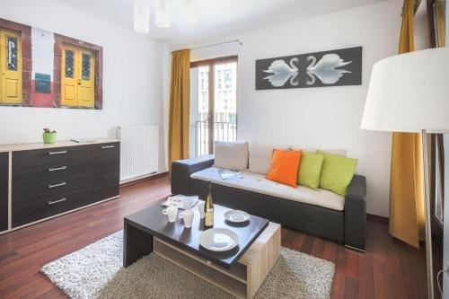 Capital Apartments - Centrum - Pokorna - фото 10