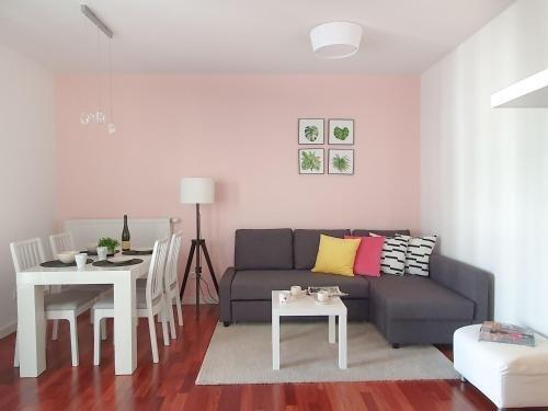Capital Apartments - Centrum - Pokorna - фото 16