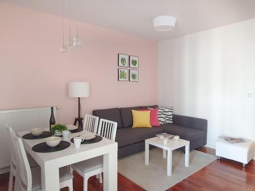 Capital Apartments - Centrum - Pokorna - фото 17