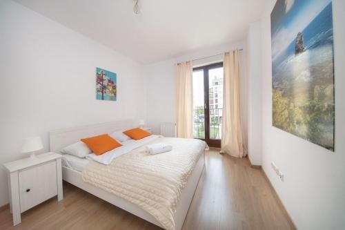 Capital Apartments - Centrum - Pokorna - фото 2