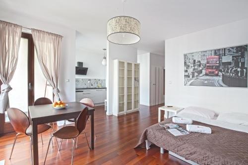 Capital Apartments - Centrum - Pokorna - фото 22