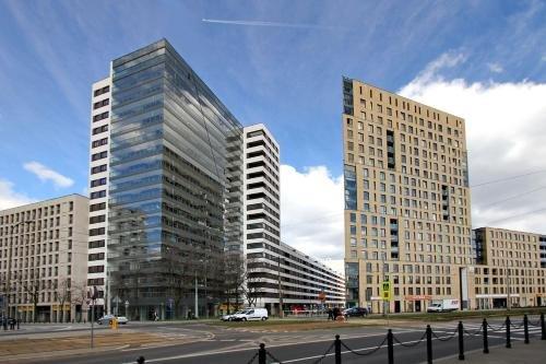 Capital Apartments - Centrum - Pokorna - фото 23