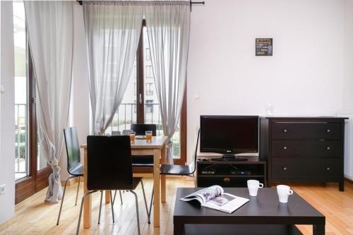 Capital Apartments - Centrum - Pokorna - фото 5