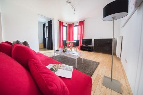 Capital Apartments - Centrum - Pokorna - фото 6