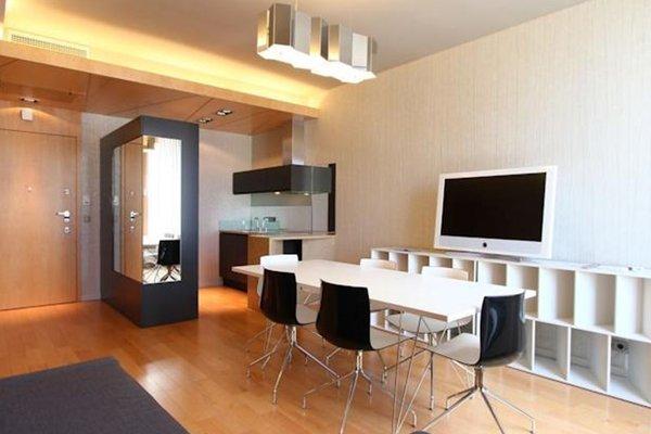 Capital Apartments - Centrum - Pokorna - фото 7