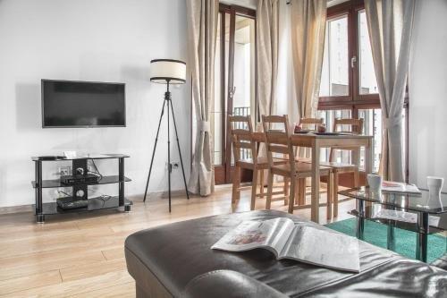 Capital Apartments - Centrum - Pokorna - фото 8