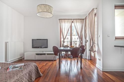 Capital Apartments - Centrum - Pokorna - фото 9