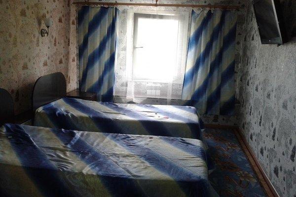 Гостиница «9 Val», Барнаул