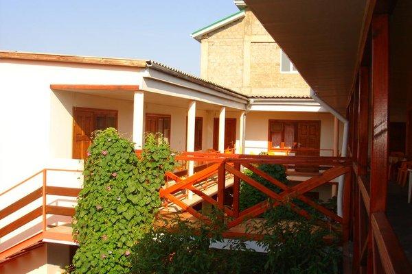 Гостевой дом ВЕРА - фото 11