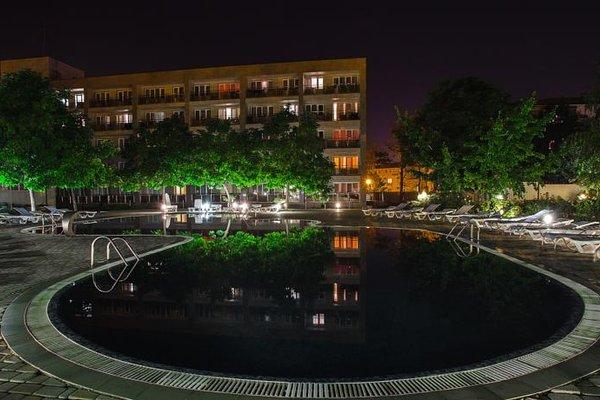Отель Де ла Мапа All inclusive - фото 23